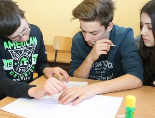 V. Komplex természettudományi verseny a református iskolában